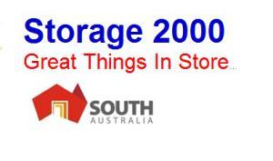 Compare The Storage - Self Storage 2000, Salisbury Plain, Adelaide, 5109