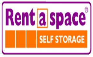 Rent a Space Logo